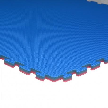20mm dimple blue mats