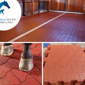 Stable mats rubber ireland jigsaw