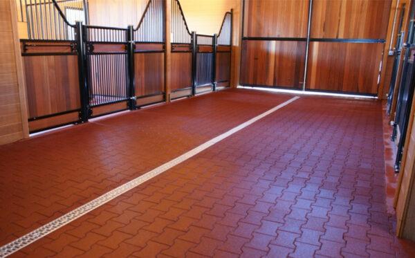rubber walkway mats